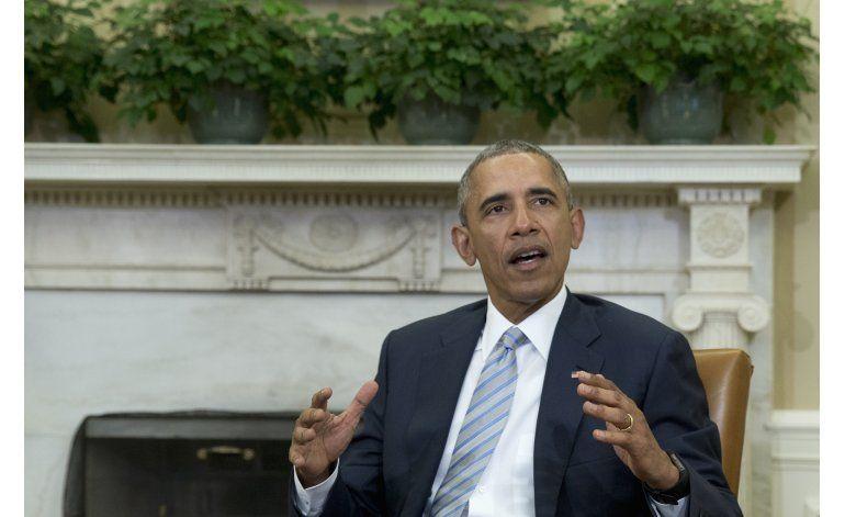 Obama prorroga por un año el decreto de emergencia nacional sobre Venezuela