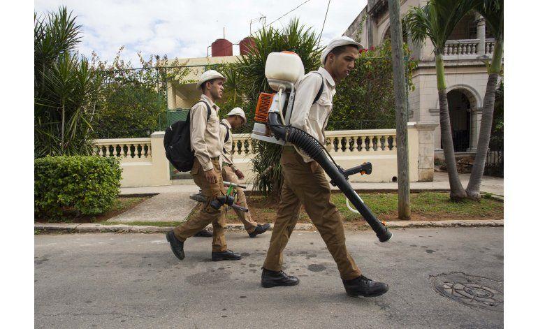Autoridades sanitarias en Cuba reconocen que la isla tiene todas las condiciones para que entre y se propague el Zika