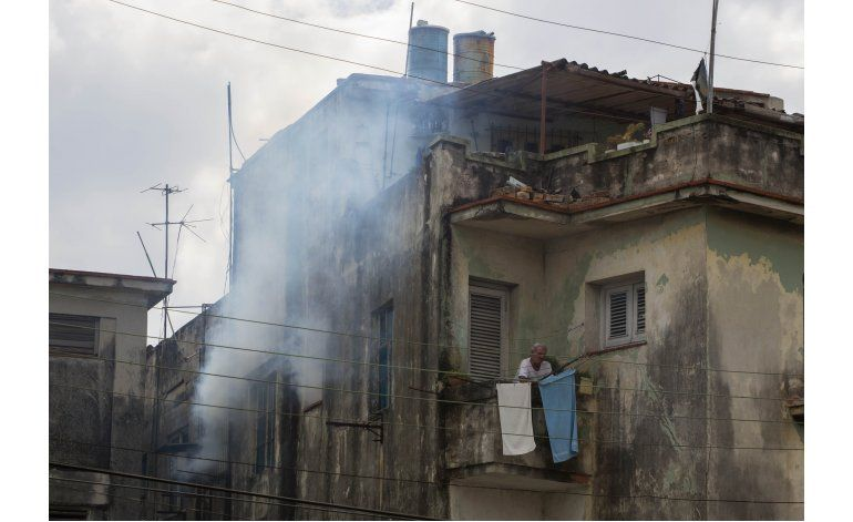 Cuba revela su segundo caso de Zika en la isla