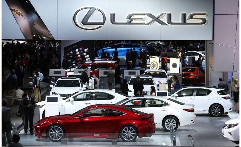 Studio: Lexus, Porsche y Buick las marcas más confiables