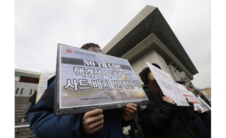 ONU: EEUU, China acuerdan nuevas sanciones a Corea del Norte