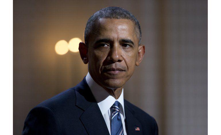 Obama prohíbe importar bienes producidos por esclavos