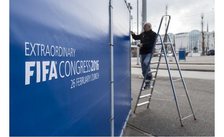 Los casos de corrupción: nube sobre el congreso FIFA