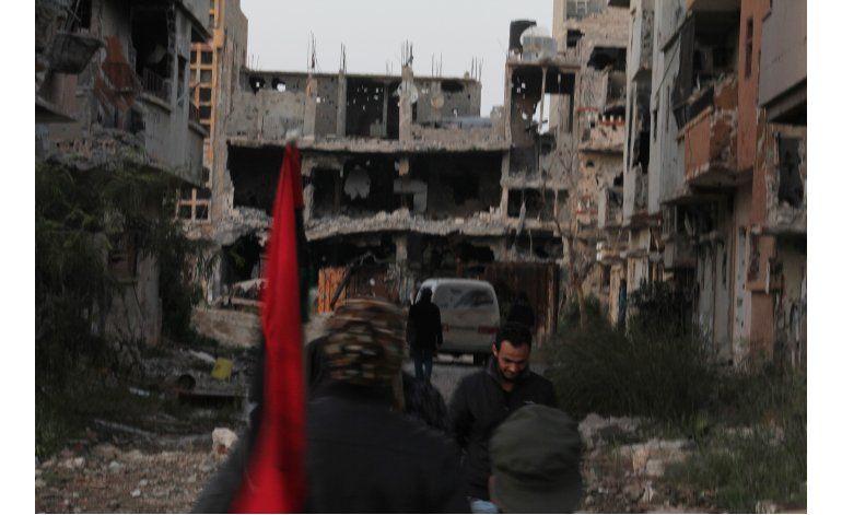 ONU denuncia violaciones a los derechos humanos en Libia