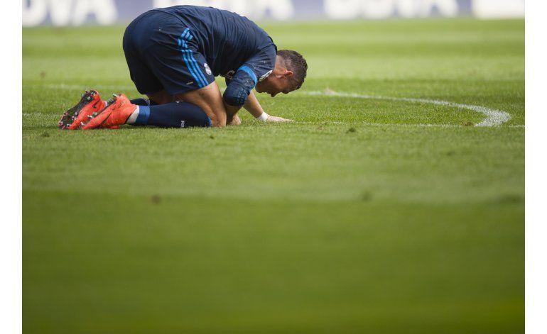 Madrid y Atlético se enfrentan sin margen de error
