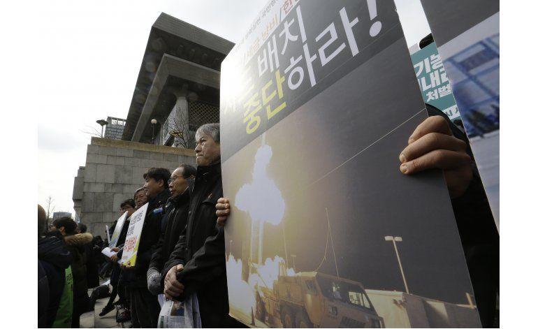ONU: China y EEUU acuerdan sanciones a Corea del Norte