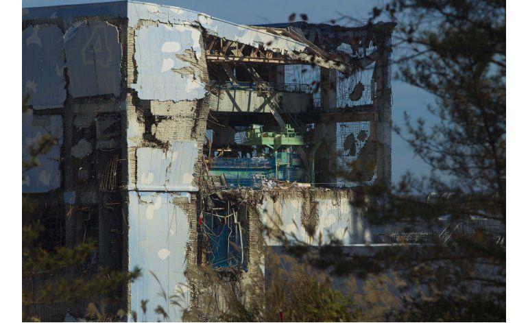 Japón: Fukushima admite que demoró informar de fusión