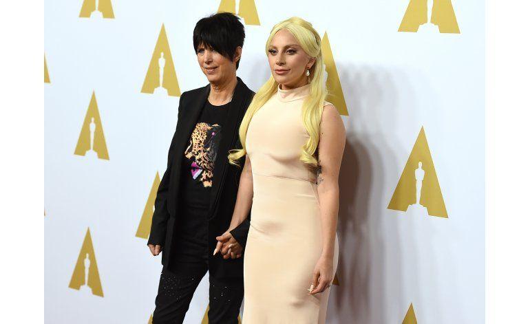 Gaga: Abuso sexual no me definirá después de los Oscar