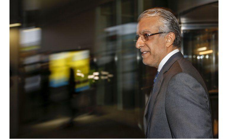 Funcionarios alemanes, inquietos por candidatura de Salman