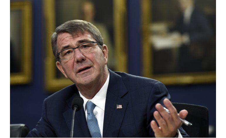 Carter: No habrá anuncio sobre Guantánamo en viaje a Cuba