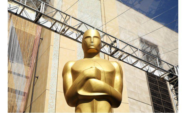 Para nominados al Oscar documentales incitan al cambio