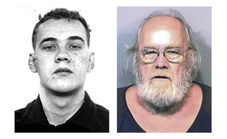Otorgan libertad condicional a hombre prófugo desde 1959