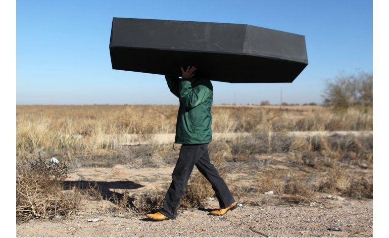 Reporte: Mala atención causó muerte de migrantes detenidos