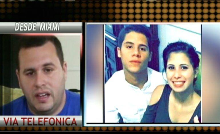 Jóvenes desaparecidos fueron hallados sanos y salvos
