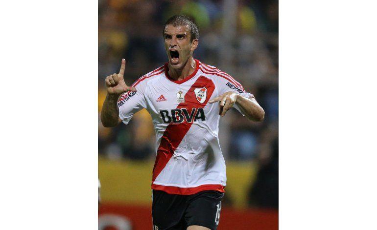 Libertadores: River Plate arrolla 4-0 a Trujillanos