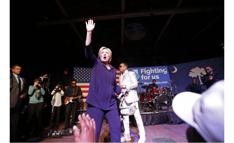 LO ULTIMO: Christie da su respaldo a Trump