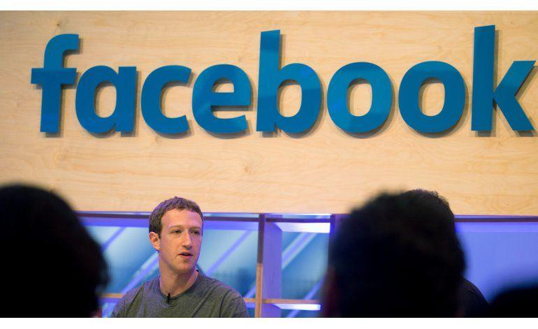 Zuckerberg: No hay lugar para discurso racista en Facebook