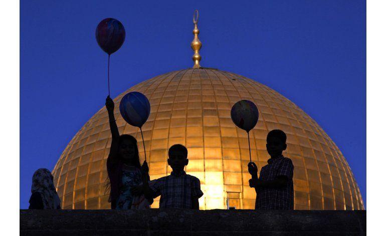 Jerusalén: no hay acuerdo sobre videovigilancia