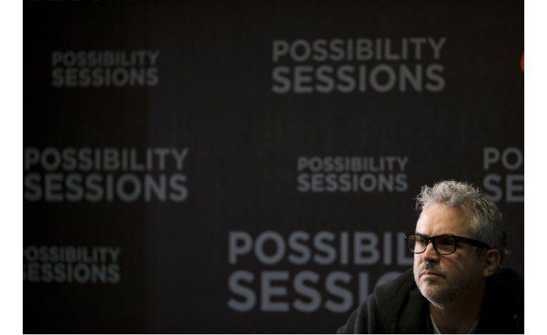 Los cineastas mexicanos que podrían pasar a la historia