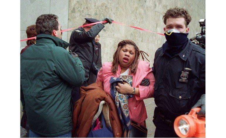 NY: Conmemoran aniversario ataque de 1993 a Torres Gemelas