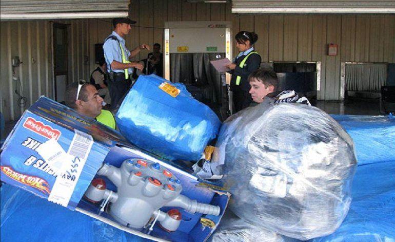 Agencias de viajes a Cuba limitan equipaje de sus pasajeros