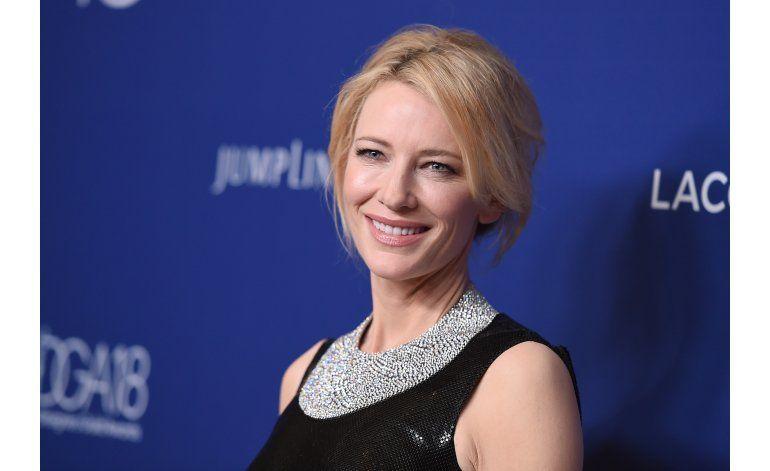 Liza Echeverría: Moda en los Oscar será conservadora