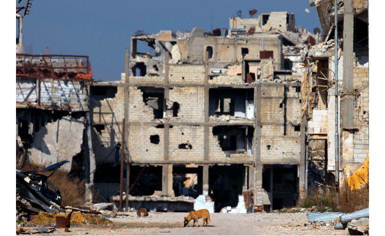 Inicia cese al fuego en Siria negociado por EEUU y Rusia
