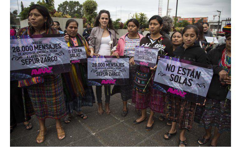 Guatemala: Condenan a 2 por violaciones durante la guerra