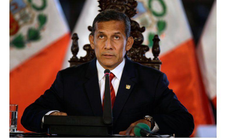 Investigan al presidente de Perú en caso de Petrobras