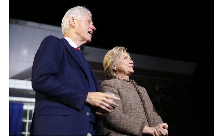 Clinton busca una victoria a lo grande en South Carolina