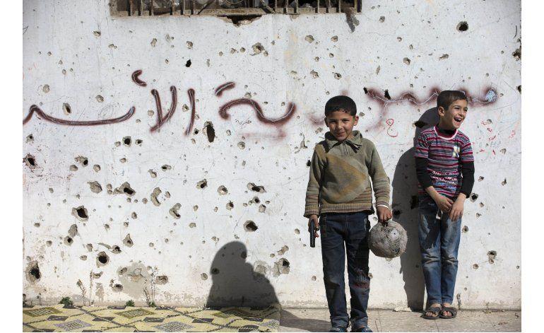 Relativa calma en Siria con cese de fuego