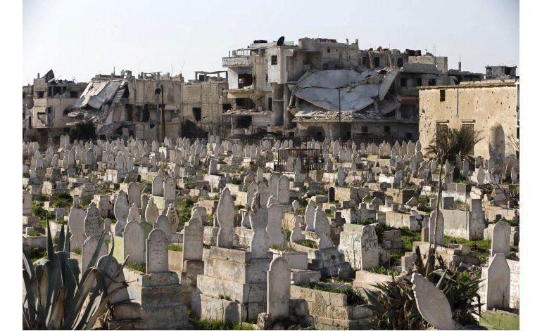 LO ULTIMO: Enviado ONU: cese del fuego es reconfortante