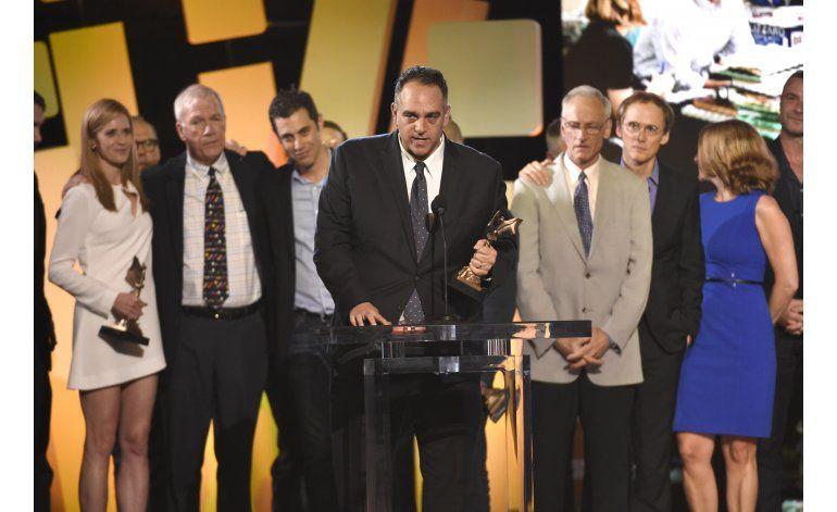 Spotlight encabeza unos premios Spirit de gran diversidad