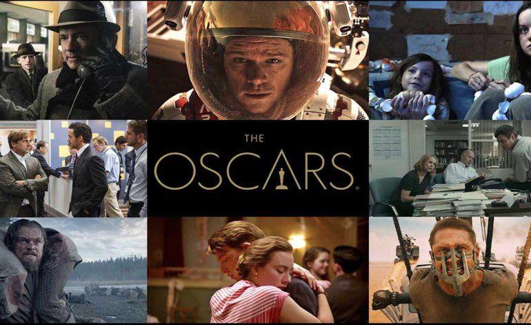 EN VIVO: Cobertura completa de la gala de los Óscar en español desde Hollywood
