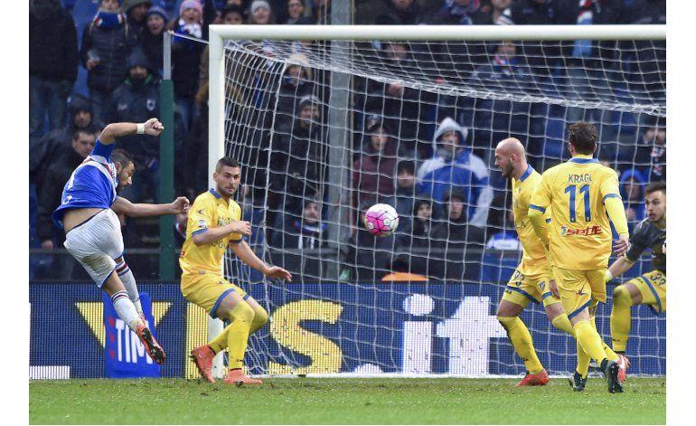 Juventus derrota a Inter y amplía delantera