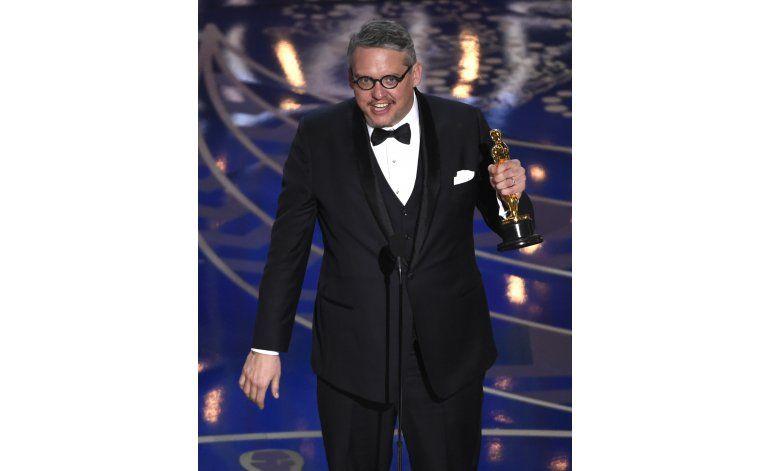 Iñárritu y Lubezki hacen historia, Spotlight mejor película