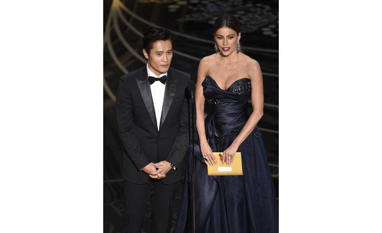 Drama húngaro El hijo de Saúl gana el Oscar
