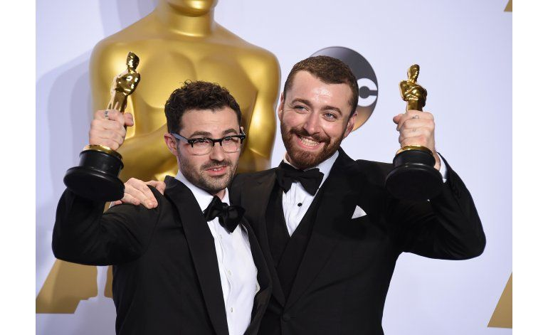 7 momentos memorables de los Oscar