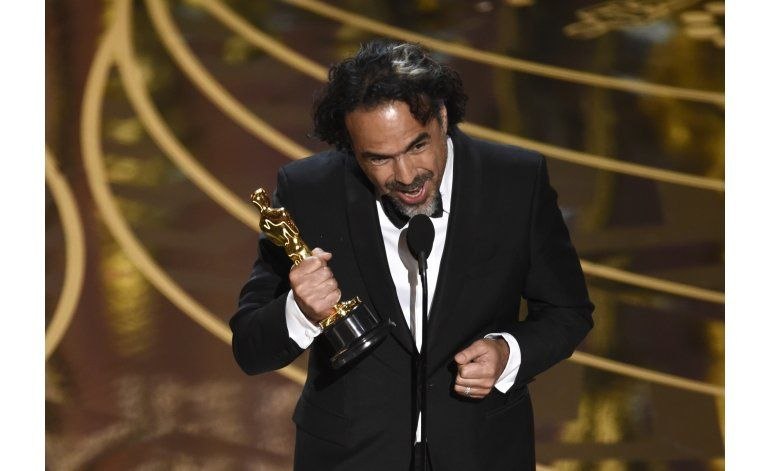 Oscar: Chris Rock da papel protagónico a tema de diversidad