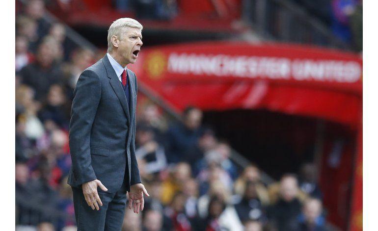 Arsenal: una promesa que parece no cumplirse nunca