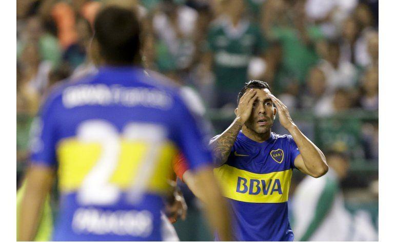 Libertadores: Chocan Boca y Racing con gusto a revancha