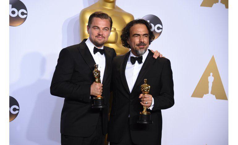 No hay quinto malo para DiCaprio