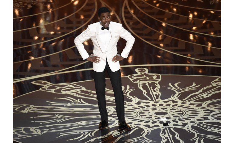 Oscar con nivel más bajo de rating desde 2008