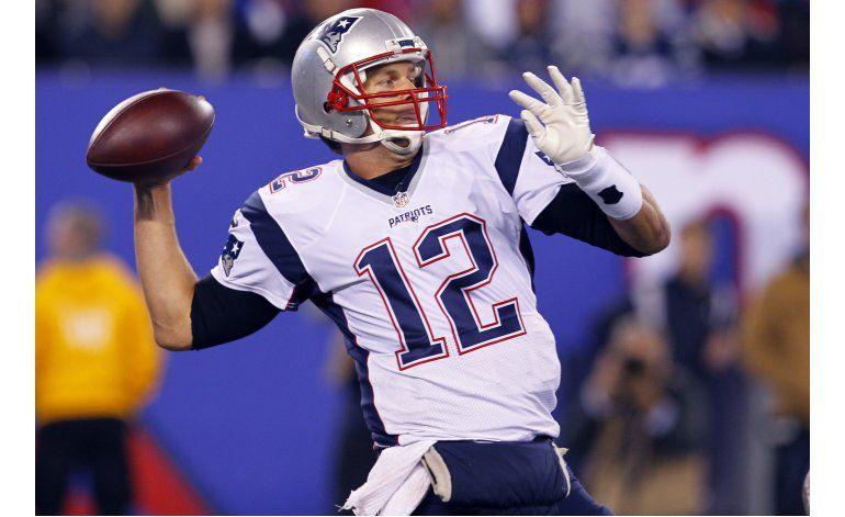 Reporte: Tom Brady acuerda extensión contractual por 2 años