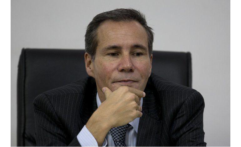 Declara ex espía argentino por muerte de fiscal