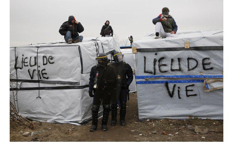 LO ULTIMO: Ban: Límites fronterizos violan decencia humana