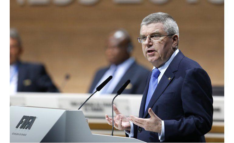 COI: Sin evidencia de corrupción en campañas de 2016 y 2020