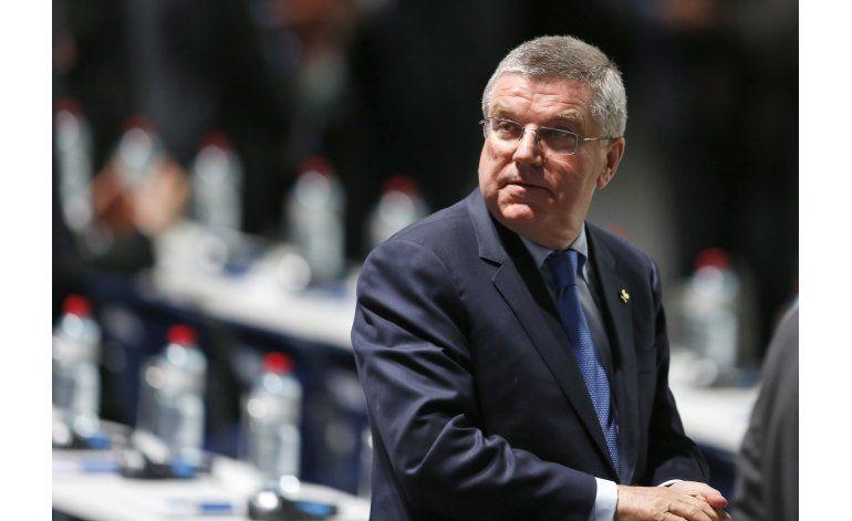 TAS administrará caso de dopaje en Río 2016