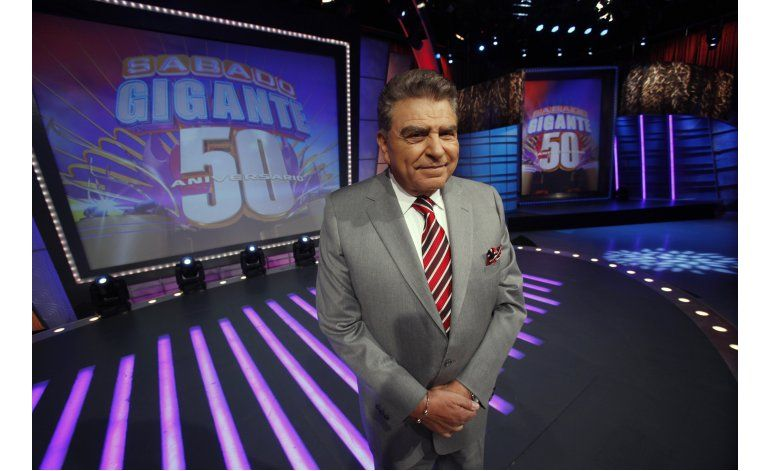 Don Francisco ingresa a filas de Telemundo