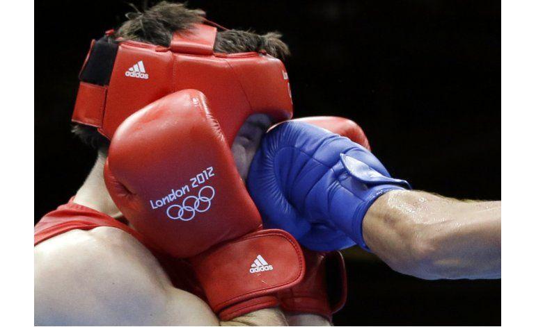 Boxeadores no llevarán protector de cabeza en Río 2016